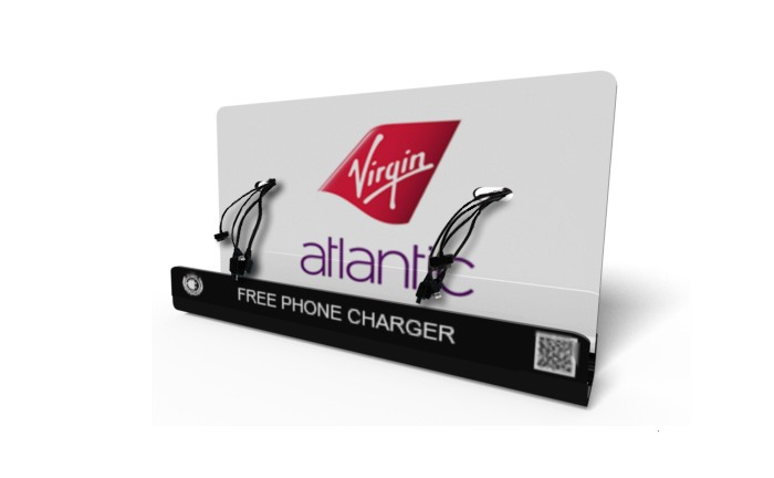 Virgin Atlantic Mobile 87
